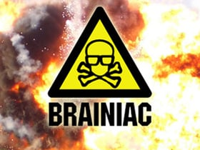 Brainiac: Science Abuse                                  (2003-2008)