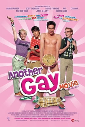 Another Gay Movie                                  (2006)