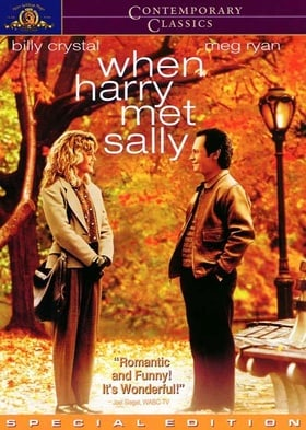 When Harry Met Sally (Special Edition)