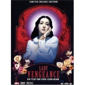 Lady Vengeance (Limited Deluxe Edition)