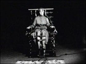 Send Me to the 'Lectric Chair