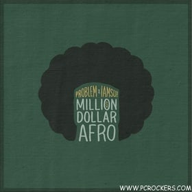 Million Dollar Afro (Deluxe Edition) [Explicit]
