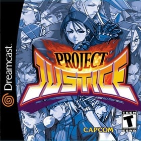 Project Justice
