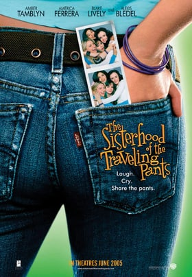 The Sisterhood of the Traveling Pants (Widescreen Edition)