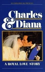 Charles  Diana: A Royal Love Story