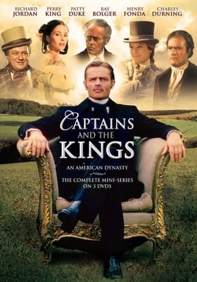 Captains and the Kings                                  (1976- )