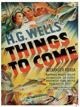 Things to Come                                  (1936)