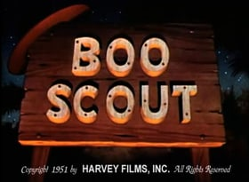 Boo Scout