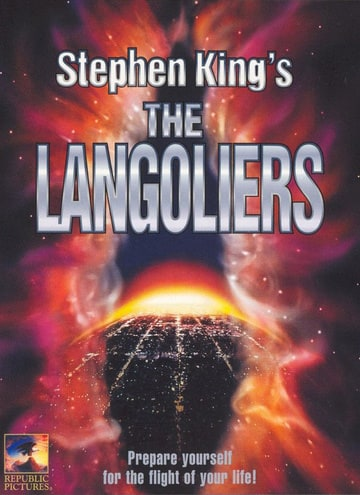 The Langoliers                                  (1995- )