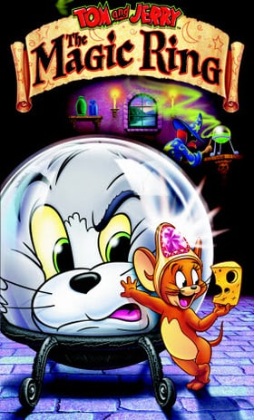 Tom and Jerry: The Magic Ring                                  (2002)