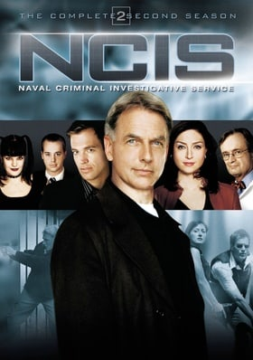 NCIS: The Complete Second Season