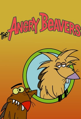 The Angry Beavers                                  (1997-2001)