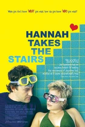 Hannah Takes the Stairs                                  (2007)