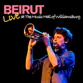 Live At The Music Hall of Williamsburg