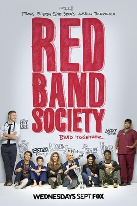 Red Band Society                                  (2014-2015)
