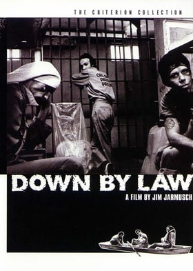 Down by Law (The Criterion Collection)