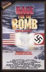 Race for the Bomb