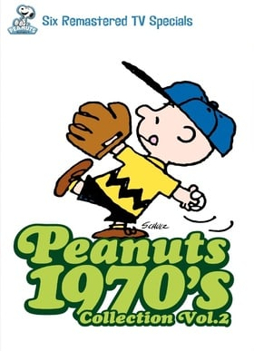 Peanuts: 1970s Collection, Vol. 2