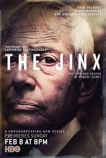 The Jinx: The Life and Deaths of Robert Durst                                  (2015-2015)