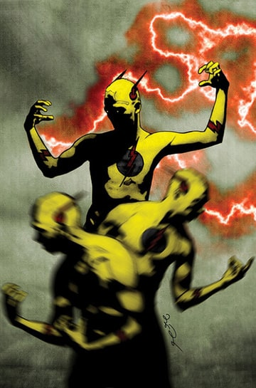 Professor Zoom / Reverse-Flash