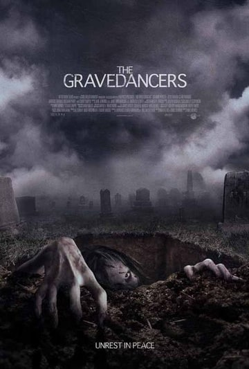 The Gravedancers