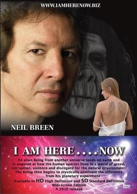 I Am Here... Now