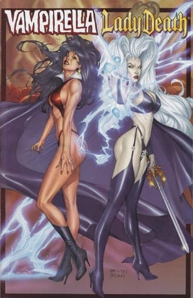 Vampirella / Lady Death