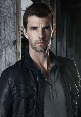 lucas bryant movies and tv shows