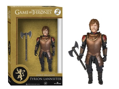 Game of Thrones Legacy Collection: Tyrion Lannister